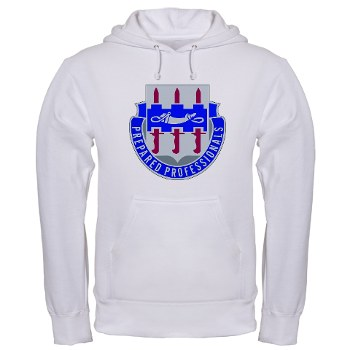 3B290RCSCSS - A01 - 03 - DUI - DUI - 3rd Bn - 290th Regiment (CS/CSS) - Hooded Sweatshirt
