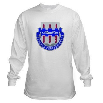 3B290RCSCSS - A01 - 03 - DUI - DUI - 3rd Bn - 290th Regiment (CS/CSS) - Long Sleeve T-Shirt