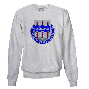 3B290RCSCSS - A01 - 03 - DUI - DUI - 3rd Bn - 290th Regiment (CS/CSS) - Sweatshirt