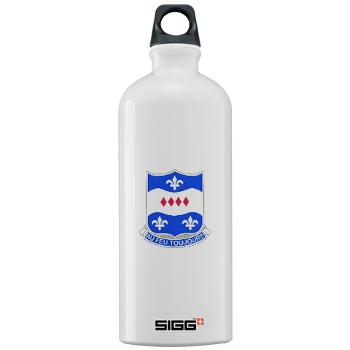 3B312RTS - M01 - 03 - DUI - 3rd Bn - 312th Regt (TS) Sigg Water Bottle 1.0L