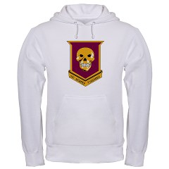 3B314FA - A01 - 03 - DUI - 3rd Battalion - 314th Field Artillery Hooded Sweatshirt