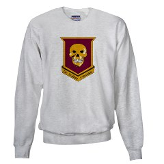 3B314FA - A01 - 03 - DUI - 3rd Battalion - 314th Field Artillery Sweatshirt
