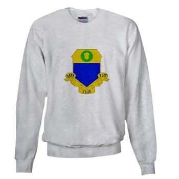 3B347R - A01 - 03 - DUI - 3rd Bn - 347th Regt (CS/CSS) - Sweatshirt