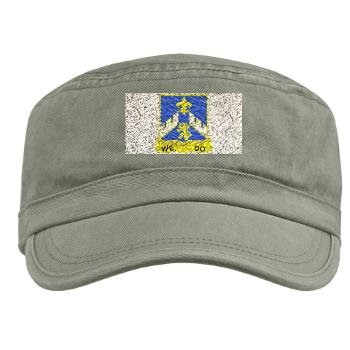 3B363RCSCSS - A01 - 01 - DUI - 3rd Battalion - 363rd Regiment (CS/CSS) - Military Cap