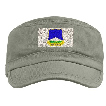 3B382RLS - A01 - 01 - DUI - 3rd Battalion, 382nd Regiment (Logistics Support) - Military Cap