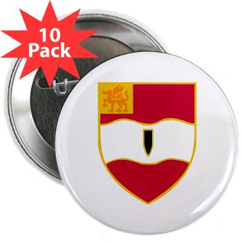 "3B82FAR - M01 - 01 - DUI - 3rd Bn - 82nd FA Regt - 2.25"" Button (10 pack)"
