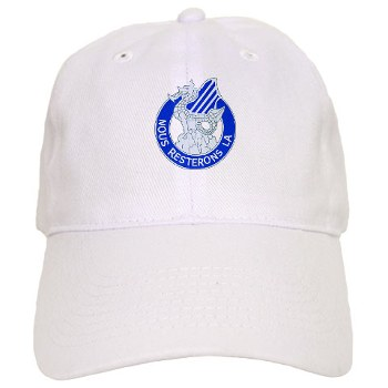 3ID - A01 - 01 - DUI - 3rd Infantry Division Cap