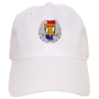 3RBCRB - A01 - 01 - SSI - Chicago Recruiting Battalion - Cap
