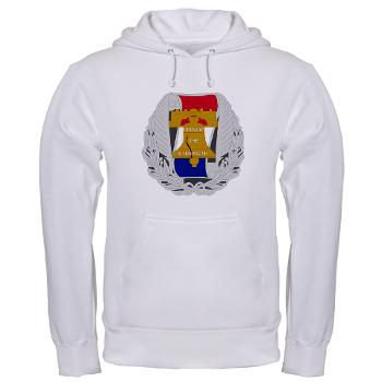 3RBCRB - A01 - 03 - SSI - Chicago Recruiting Battalion - Hooded Sweatshirt