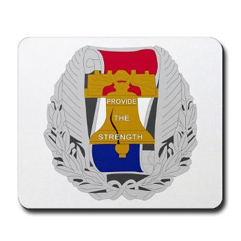 3RBCRB - M01 - 03 - SSI - Chicago Recruiting Battalion - Mousepad