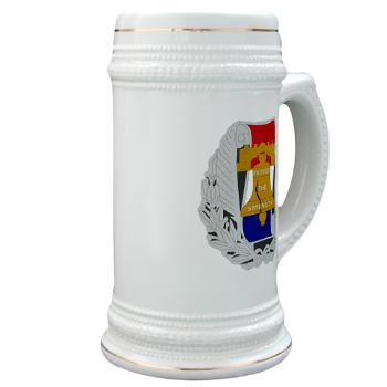 3RBCRB - M01 - 03 - SSI - Chicago Recruiting Battalion - Stein