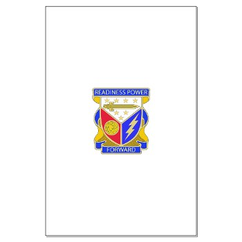 402BSB - M01 - 02 - DUI - 402nd Brigade - Support Battalion Large Poster