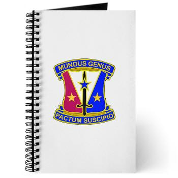412CSB - M01 - 02 - DUI - 412th Contracting Support Brigade - Journal