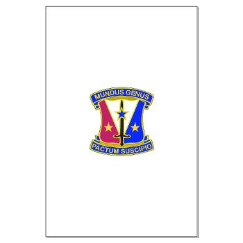 412CSB - M01 - 02 - DUI - 412th Contracting Support Brigade - Large Poster