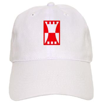 416TEC - A01 - 01 - SSI - 416th Theater Engineer Command Cap