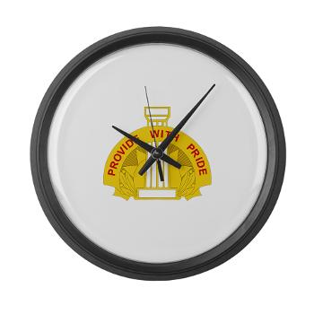 43SB - M01 - 03 - DUI - 43rd Sustainment Brigade - Large Wall Clock