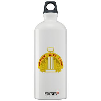 43SB - M01 - 03 - DUI - 43rd Sustainment Brigade - Sigg Water Bottle 1.0L27
