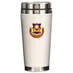 445CAB - M01 - 03 - DUI - 445th Civil Affairs Battalion - Ceramic Travel Mug