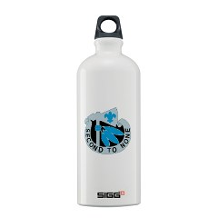 472SC - M01 - 03 - DUI - 472nd Signal Company - Sigg Water Bottle 1.0L