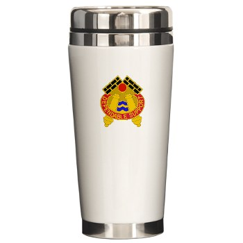 479FAB - M01 - 03 - DUI - 479th Field Artillery Brigade - Ceramic Travel Mug