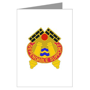479FAB - M01 - 02 - DUI - 479th Field Artillery Brigade - Greeting Cards (Pk of 10)