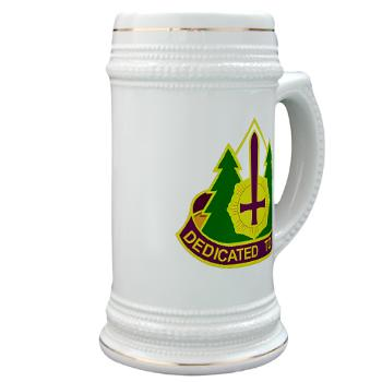 47CSH - M01 - 03 - DUI - 47th Combat Support Hospital Stein
