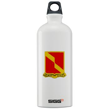 4B27FAR - M01 - 03 - DUI - 4th Bn - 27th FA Regt - Sigg Water Bottle 1.0L