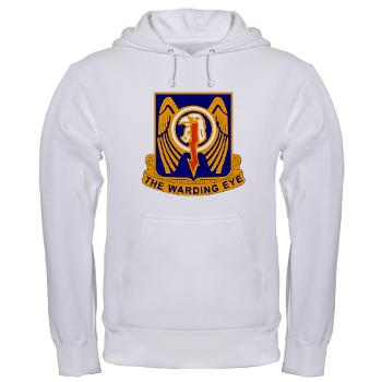 4B501AR - A01 - 03 - DUI - 4th Bn - 501st Avn Regt - Hooded Sweatshirt