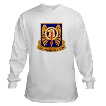 4B501AR - A01 - 03 - DUI - 4th Bn - 501st Avn Regt - Long Sleeve T-Shirt