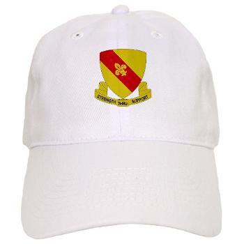 4BSB - A01 - 01 - DUI - 4th Bde - Support Battalion Cap