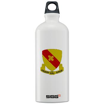 4BSB - M01 - 03 - DUI - 4th Bde - Support Battalion Sigg Water Bottle 1.0L