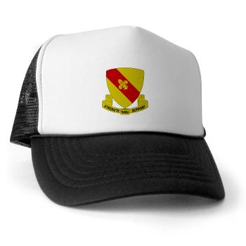 4BSB - A01 - 02 - DUI - 4th Bde - Support Battalion Trucker Hat