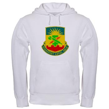 4HBCT4BCTSTB - A01 - 03 - DUI - 4th BCT - Special Troops Bn - Hooded Sweatshirt