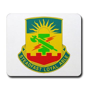 4HBCT4BCTSTB - A01 - 03 - DUI - 4th BCT - Special Troops Bn - Mousepad
