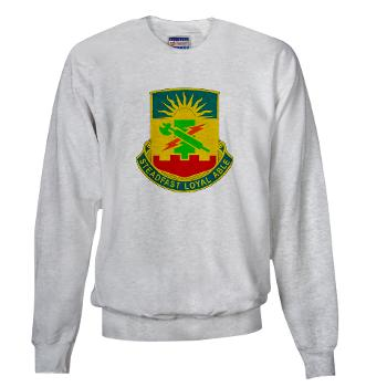 4HBCT4BCTSTB - A01 - 03 - DUI - 4th BCT - Special Troops Bn - Sweatshirt