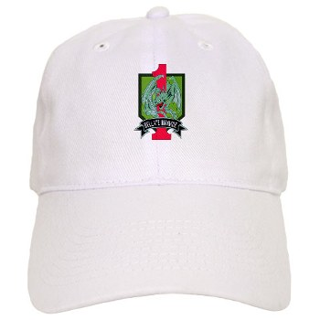 4HBCTDB - A01 - 01 - DUI - 4th HBCT - Dragon Brigade Cap