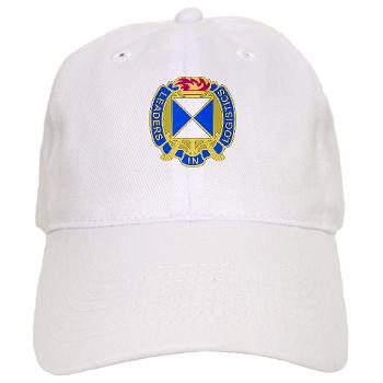 4SC - A01 - 01 - DUI - 4th Sustainment Command Cap