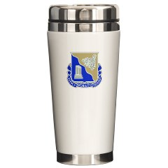501BSB - M01 - 03 - DUI - 501st Brigade - Support Battalion Ceramic Travel Mug