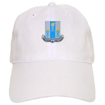 502MIB - A01 - 01 - DUI - 502nd Military Intelligence Bn - Cap