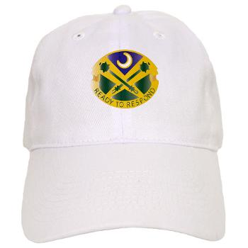 51MPB - A01 - 01 - DUI - 51st Military Police Battalion- Cap