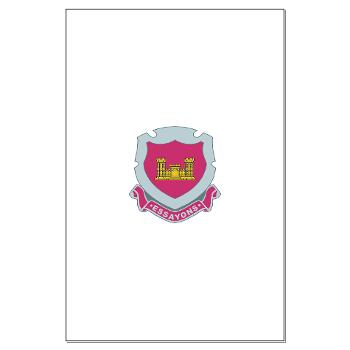 562EC - M01 - 02 - DUI - 562nd Engineer Company - Large Poster