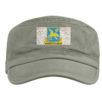 572MIC - A01 - 01 - DUI - 572nd Military Intelligence Coy - Military Cap