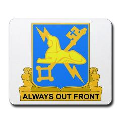 572MIC - M01 - 03 - DUI - 572nd Military Intelligence Coy - Mousepad