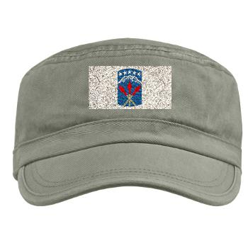 593SB593STB - A01 - 01 - DUI - 593rd Bde - Special Troops Bn - Military Cap