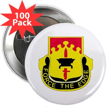 "615ASB - M01 - 01 - DUI - 615th Aviation Support Battalion - 2.25"" Button (100 pack)"