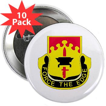 "615ASB - M01 - 01 - DUI - 615th Aviation Support Battalion - 2.25"" Button (10 pack)"