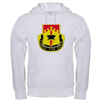 615ASB - A01 - 03 - DUI - 615th Aviation Support Battalion - Hooded Sweatshirt