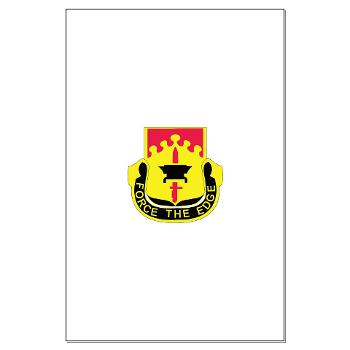 615ASB - M01 - 02 - DUI - 615th Aviation Support Battalion - Large Poster