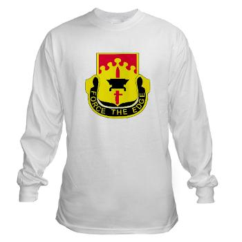 615ASB - A01 - 03 - DUI - 615th Aviation Support Battalion - Long Sleeve T-Shirt