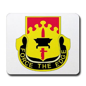 615ASB - M01 - 03 - DUI - 615th Aviation Support Battalion - Mousepad